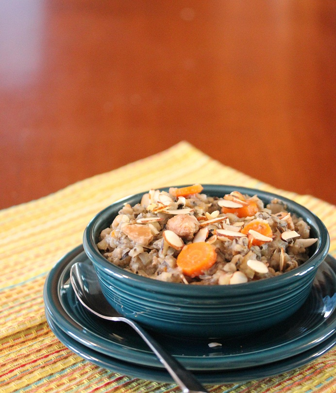 Easy brown rice recipes rice cooker