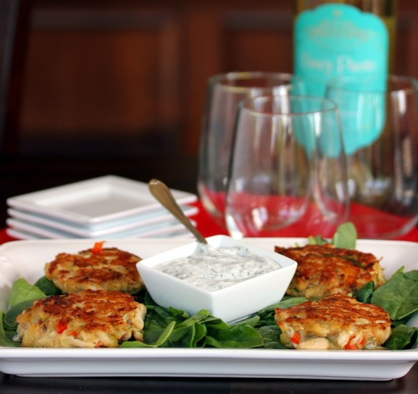 How To Cook Frozen Crab Cakes In The Oven