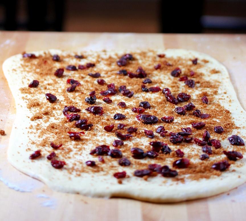 Cinnamon Craisin Swirl Bread Lisa S Dinnertime Dish