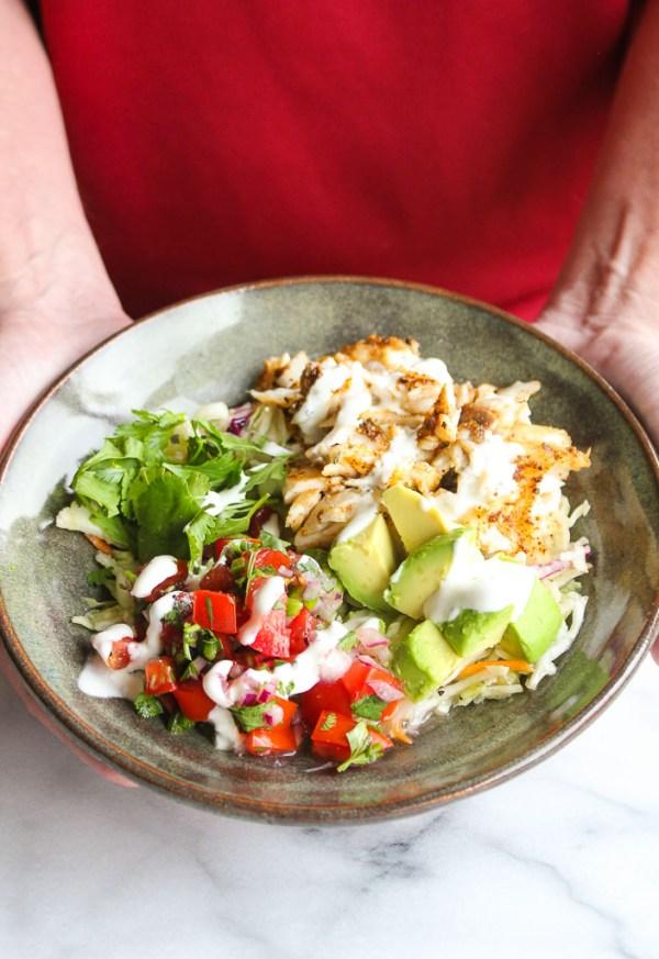 4254e.jpg-4254Lisa's Dinnertime Dish: Grilled Fish taco Bowls