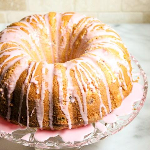Cranberry Christmas Cake.Cranberry Orange Christmas Poundcake