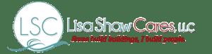 LisaShawCares, LLC | Logo