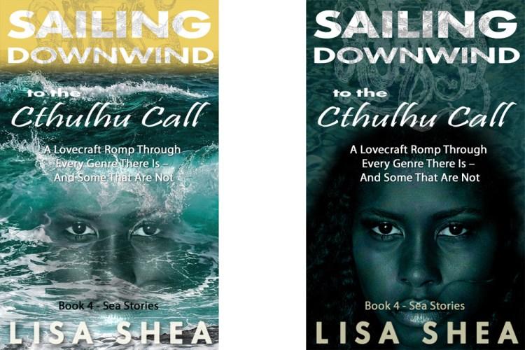 Cthulhu Book 4 Lisa Shea