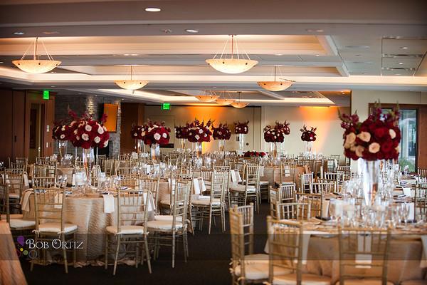Bahia Yacht Club Wedding Lisa Simpson Wedding