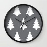 snowy-trees-1y2-wall-clocks