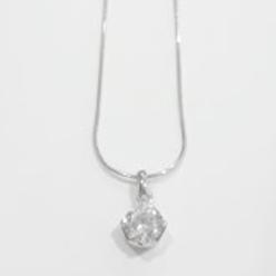 Desert-Diamonds---Solitaire-Round-Brilliant-Pendant