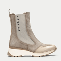 Shoe-Suite---Hispanitas-HI211867BG--Ankle-Boot