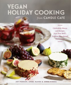 Vegan Holiday Cooking CVR