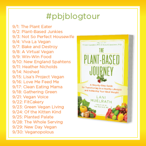 ThePlant-BasedJourney_BlogTourSchedule