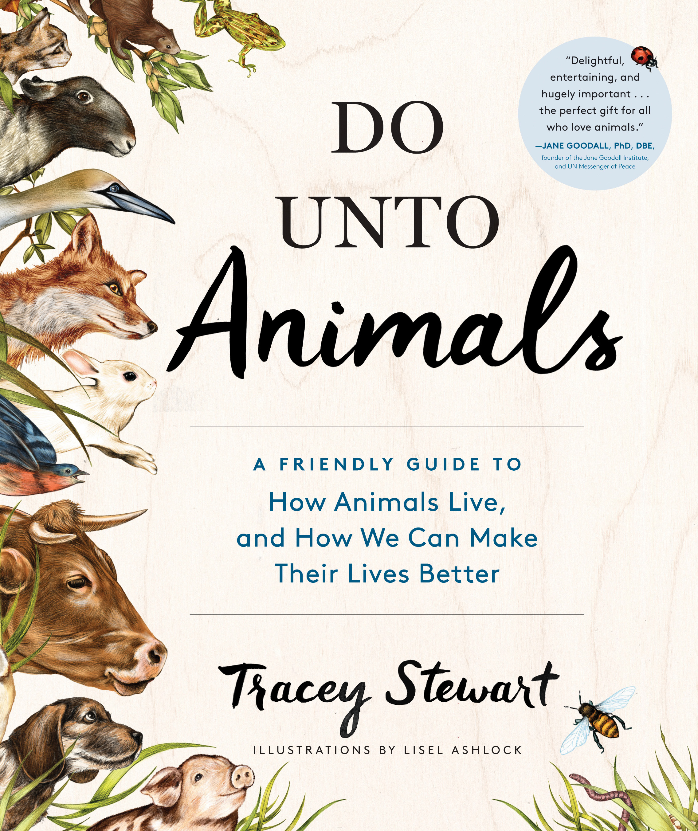 book report on animals