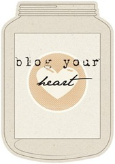 blogyourheart