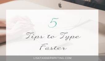 5 Tips to Type Faster: Your Time is Money