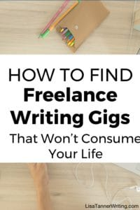 Are you trying to find freelance writing gigs? Here are tips for tracking down good ones!