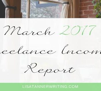 My March 2017 income report. You really can make money working from home part-time!