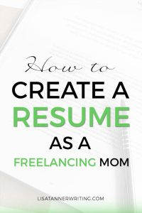 Do you need to create a resume to apply to a freelancing position? Here's a step by step guide to getting it done.