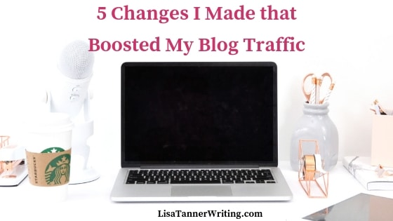 5 strategies for boosting your blog's Pinterest traffic