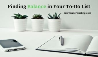 Finding balance in your to-do list is possible!