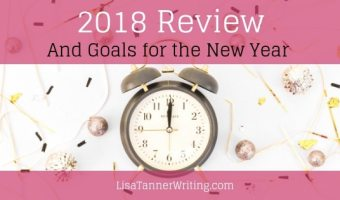 2018 review and blogging goals