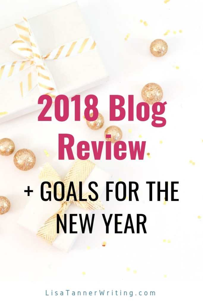 It's important to reflect on your progress and set a course for the new year. Here are my goals for 2019. #reflection #goalsetting