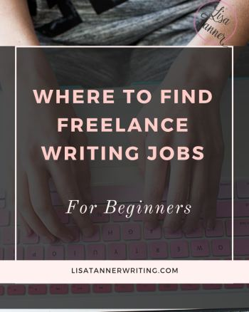Looking for a freelance writing gig as a beginner? Here's help! #businessmom #freelancegigs