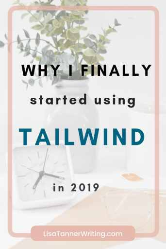 What finally lead me to start using Tailwind in 2019. #blogging #marketing #tailwind