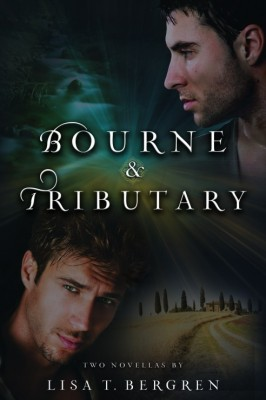 Bourne & Tributary