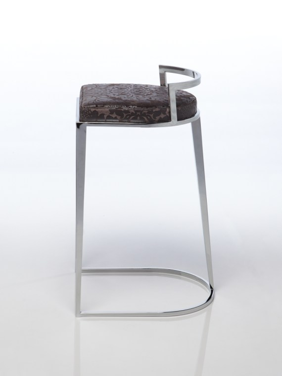 Icon Bar Stool