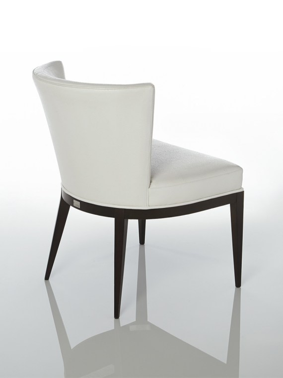 Kent Side Chair by Lisa Taylor Designs