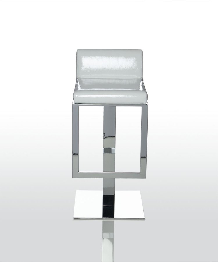 New Lobby Swivel Bar Stool by Lisa Taylor Designs