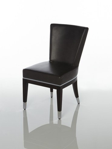 Richmond Side Chair by Lisa Taylor Designs