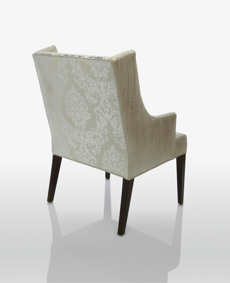 Sagamore Chair by Lisa Taylor Designs