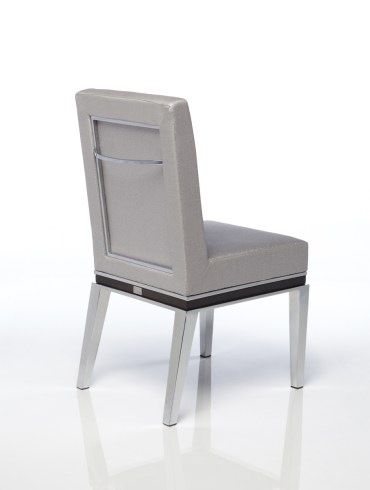 St. Regis Dining Chair by Lisa Taylor Designs