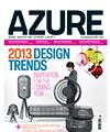Azure October 2012