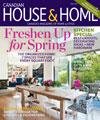 House & Home April 2012