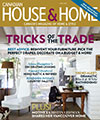 House & Home April 2014