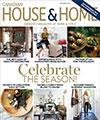 House & Home December 2013