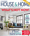 House & Home January 2013