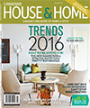 House & Home January 2016