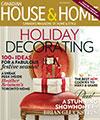 House & Home November 2013