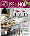 House & Home October 2015