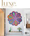 Luxe Interiors Design Spring 2015