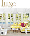 Luxe Interiors Design Summer 2014
