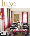 Luxe Interiors Design Winter 2014