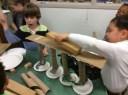 Building Bridges with Prep-One