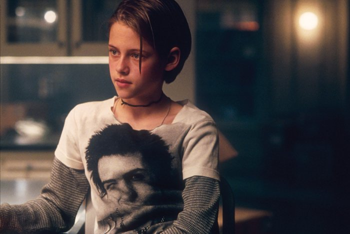 The Films of David Fincher  Panic Room Film Review  Lisa Thatcher