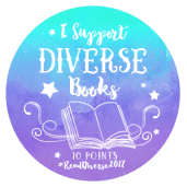 I Support Diverse Books