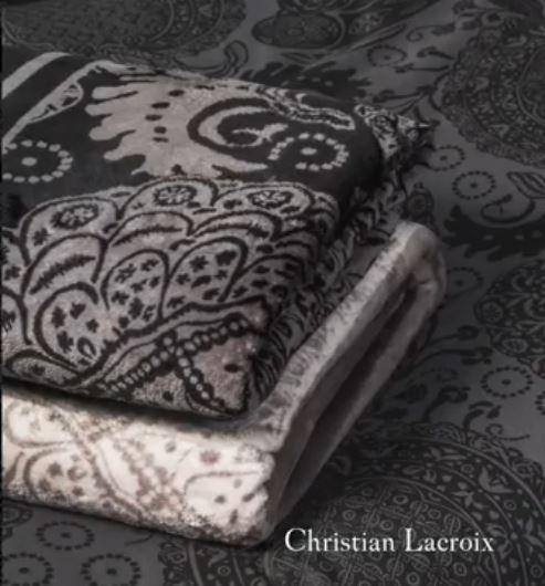 Christian Lacroix  deux pas de chez nous  Interior