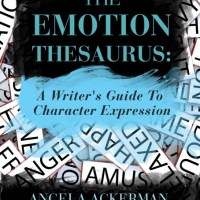 Fiction Fridays: Do Your Characters Have Emotional Pull? - Guest Post from Angela Ackerman