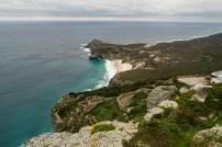 Der Blick vom Cape Point