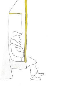drawing tube